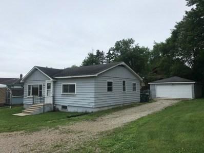 411 Elaine Terrace, Lakemoor, IL 60051 - MLS#: 10101351