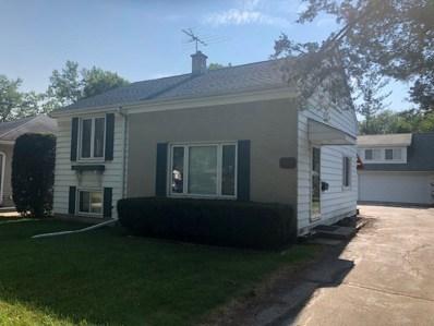 110 S Chase Avenue, Lombard, IL 60148 - #: 10101374