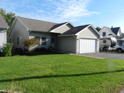317 Plymouth Court, Sycamore, IL 60178 - MLS#: 10101385