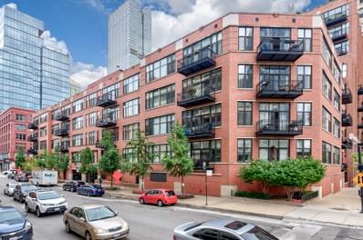 333 W Hubbard Street UNIT 801, Chicago, IL 60654 - #: 10101387