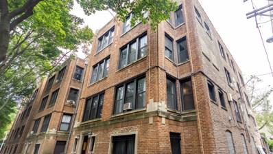 1311 W Farwell Avenue UNIT 1, Chicago, IL 60626 - MLS#: 10101393
