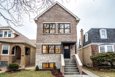 5718 N Leonard Avenue, Chicago, IL 60646 - #: 10101407