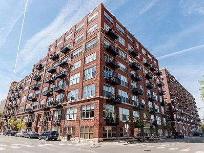 1500 W Monroe Street UNIT 716, Chicago, IL 60607 - #: 10101424