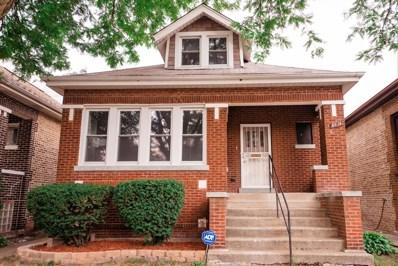 8514 S Loomis Boulevard, Chicago, IL 60620 - MLS#: 10101433