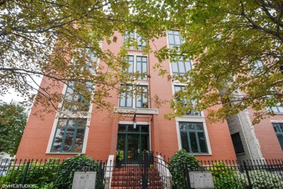 471 N Green Street UNIT 1N, Chicago, IL 60642 - MLS#: 10101435