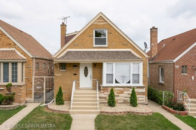 6813 S Keeler Avenue, Chicago, IL 60629 - MLS#: 10101438