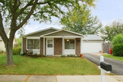 860 Cloverfield Lane, Aurora, IL 60504 - #: 10101448