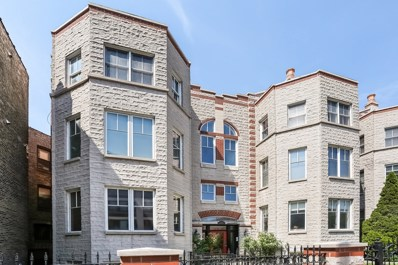 1856 N Halsted Street UNIT 3N, Chicago, IL 60614 - #: 10101451