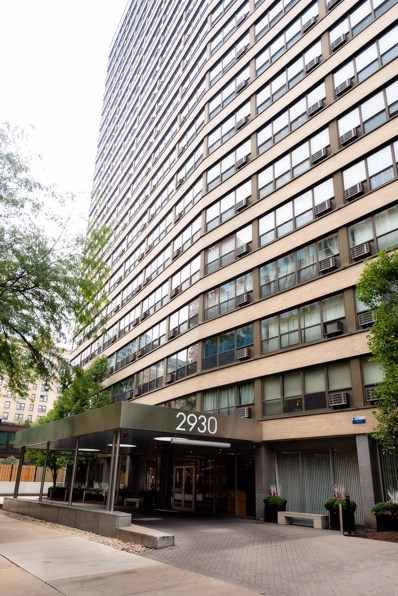 2930 N Sheridan Road UNIT 306, Chicago, IL 60657 - #: 10101455