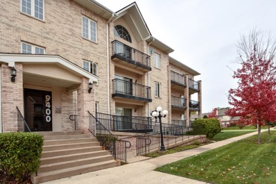 9400 S 79th Avenue UNIT 2E, Hickory Hills, IL 60457 - #: 10101465