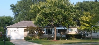 625 Arlington Street, Hoffman Estates, IL 60169 - MLS#: 10101474