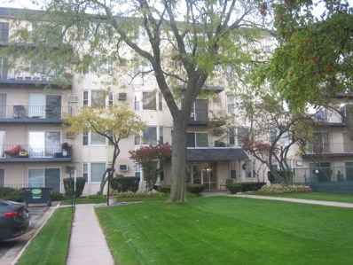 5510 Lincoln Avenue UNIT 210, Morton Grove, IL 60053 - #: 10101478