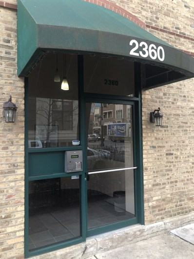 2360 N Janssen Avenue UNIT 3D, Chicago, IL 60614 - #: 10101480