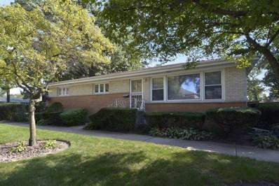 2701 Glenview Avenue, Park Ridge, IL 60068 - #: 10101484