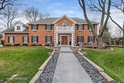 732 68th Place, Willowbrook, IL 60527 - #: 10101500