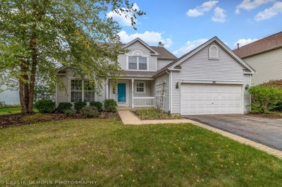 186 Wedgeport Circle, Romeoville, IL 60446 - #: 10101544