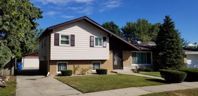 754 E 170th Place, South Holland, IL 60473 - MLS#: 10101559