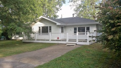631 Elm, Beecher, IL 60401 - MLS#: 10101572
