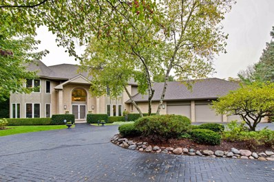 1305 Studio Lane, Riverwoods, IL 60015 - #: 10101577