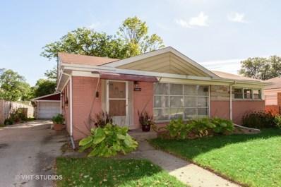 1441 Orchard Street, Des Plaines, IL 60018 - #: 10101588