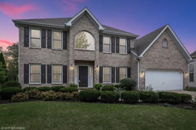 4743 Clearwater Lane, Naperville, IL 60564 - MLS#: 10101601