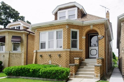5904 N Mason Avenue, Chicago, IL 60646 - MLS#: 10101609