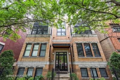2041 W Pierce Avenue UNIT 2B, Chicago, IL 60622 - MLS#: 10101620
