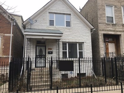 1011 N Francisco Avenue, Chicago, IL 60622 - MLS#: 10101637
