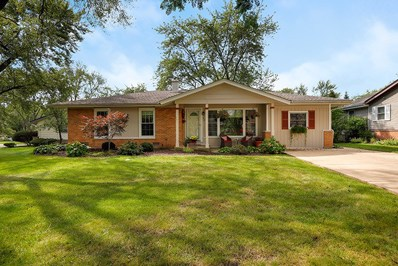 572 Sussex Court, Elk Grove Village, IL 60007 - #: 10101640