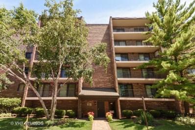 555 Graceland Avenue UNIT 405, Des Plaines, IL 60016 - #: 10101661