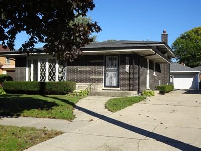 9625 S Kostner Avenue, Oak Lawn, IL 60453 - #: 10101662