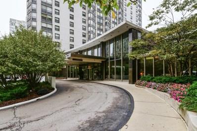 5701 N Sheridan Road UNIT 14N, Chicago, IL 60660 - #: 10101666
