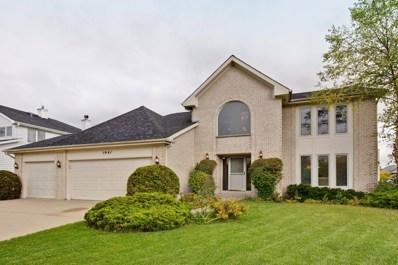 1941 Beverly Lane, Buffalo Grove, IL 60089 - #: 10101677