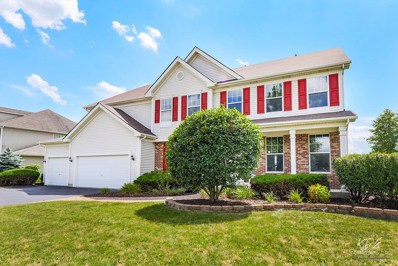 13001 Grande Poplar Circle, Plainfield, IL 60544 - MLS#: 10101680