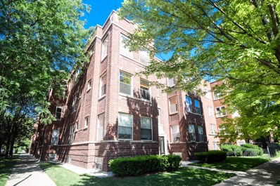 4602 N Central Park Avenue UNIT 3, Chicago, IL 60625 - #: 10101688