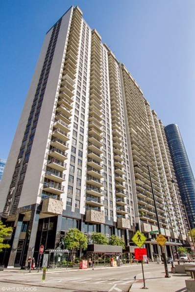 400 E Randolph Street UNIT 1015, Chicago, IL 60601 - #: 10101702