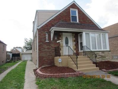 2821 W 84th Place, Chicago, IL 60652 - #: 10101709
