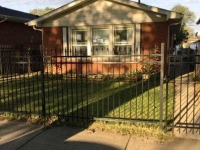 11524 S Carpenter Street, Chicago, IL 60643 - MLS#: 10101711
