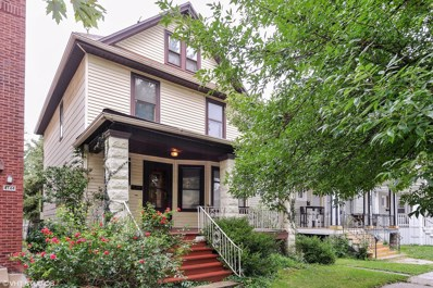 4142 W Newport Avenue, Chicago, IL 60641 - MLS#: 10101738