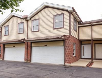 1808 Monroe Court, Glenview, IL 60025 - #: 10101742