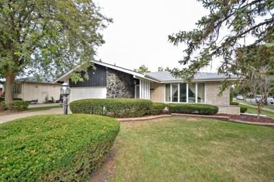 9737 S Kilbourn Avenue, Oak Lawn, IL 60453 - #: 10101744