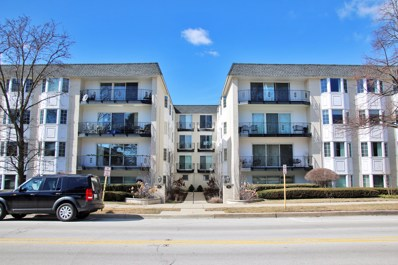 715 Ridge Road UNIT 1AN, Wilmette, IL 60091 - #: 10101753