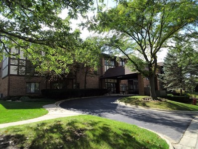 7737 W Golf Drive UNIT 103, Palos Heights, IL 60463 - #: 10101754