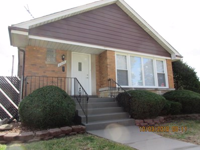 2925 W 81st Street, Chicago, IL 60652 - MLS#: 10101797