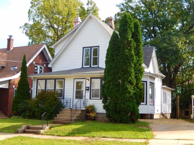 604 Dekalb Avenue, Dekalb, IL 60115 - MLS#: 10101803