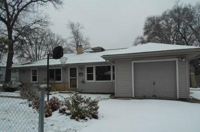 1200 S Oak Street, West Chicago, IL 60185 - MLS#: 10101816