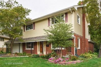 1530 Carson Drive, Homewood, IL 60430 - MLS#: 10101823