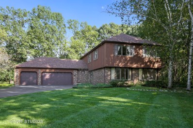 127 Hidden Oaks Drive, Barrington, IL 60010 - MLS#: 10101824