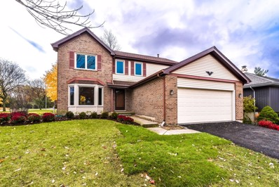 1201 Bryce Place, Downers Grove, IL 60515 - #: 10101833