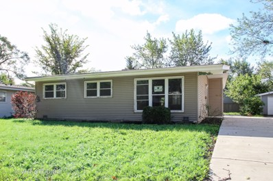 2117 Grouse Lane, Rolling Meadows, IL 60008 - MLS#: 10101838